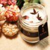 Bitter Orange & Cinnamon Jar Candle (Soy Wax) | Premium