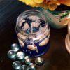 Blue Beach Gel Candle In A Jar