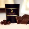 Elite Rime Candle Aroma-Infused - (Coffee & Lime - Soy Wax)