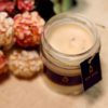 Colorful Wave Jar Candle (Soy Wax) | Premium