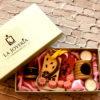 Home Fragrance & Wellness Gift Box