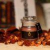 Sandalwood Cookie Jar Candle (Soy Wax)