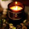 Elite Rime Tea Rose Candle (Soy Wax)   Premium