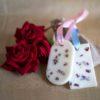Jasmine & Tea Rose Fragrance Bar (All Season)
