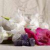 Amethyst Healing Tumble Stone (Set of 4)