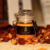 Jasmine Cookie Jar Candle (Soy Wax)