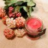 Royal Rose Jar Candle (Soy Wax)   Premium