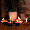 Decorative Matki Candles For Festivities (Pack of 50)