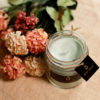 Spearmint Aroma Jar Candle (Soy Wax)   Premium